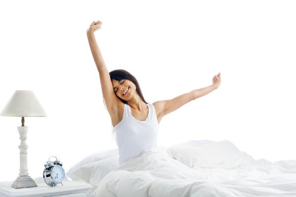 Lifestyle bedden